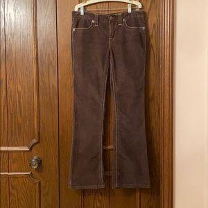 London Jean cords women's size 10